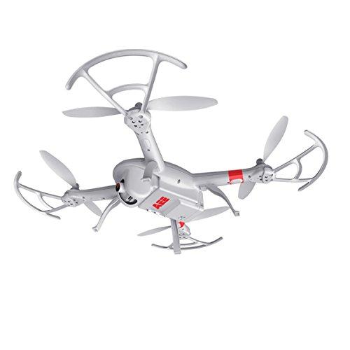 AEE AEEQCAP10 Toruk AP10 Quadcopter mit Full HD Kamera (16 Megapixel) für 270€