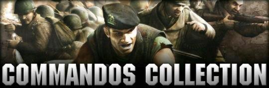 Commandos: Complete Edition (PC) für 2,95€