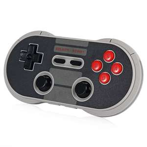 [Aliexpress] 8Bitdo NES30 PRO Bluetooth Gamepad