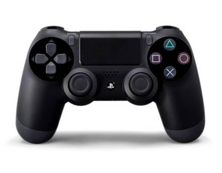 [Allyouneed] Sony DualShock 4 Controller, Schwarz, REFURBISHED mit 10% Paypal Gutschein AYNPAYPAL