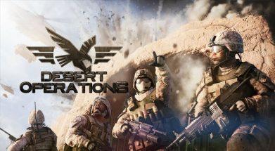[F2P] Desert Operations: Queen Package gratis @ failmid.com
