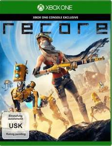 ReCore digital (XBOX ONE, PC, Play Anywhere)