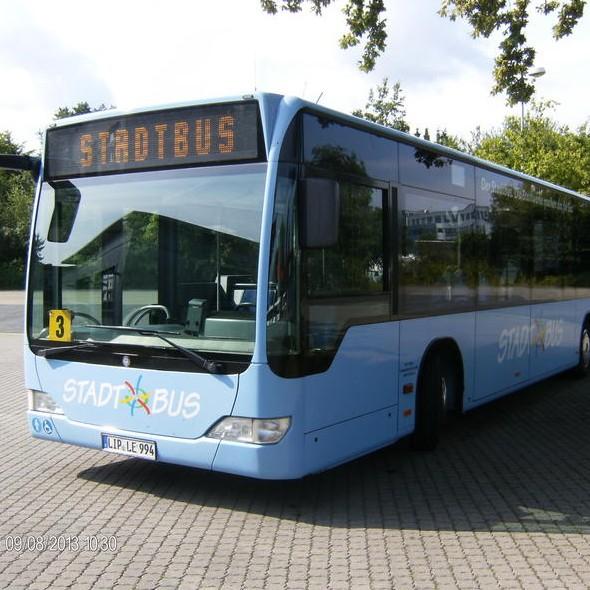[lokal Lemgo] Bis Samstag Stadt- und Regionalbusse kostenlos nutzen