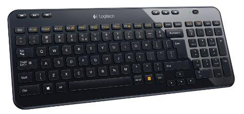Logitech K360 kabellose Tastatur mit bis zu 10 Metern Reichweite für 21,90€ @Amazon.de Blitzangebote