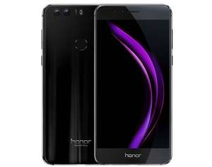 [AllYouNeed] Honor 8 Smartphone in schwarz, 32gb