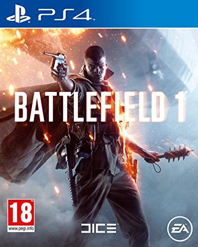 Battlefield 1 PS4 und XBOX One bei Amazon.co.uk vorbestellen Kreditkarte nötig