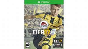 Fifa 17 (XBOX One Download Code)
