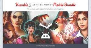[STEAM] [Android] Artifex Mundi Humble Bundle