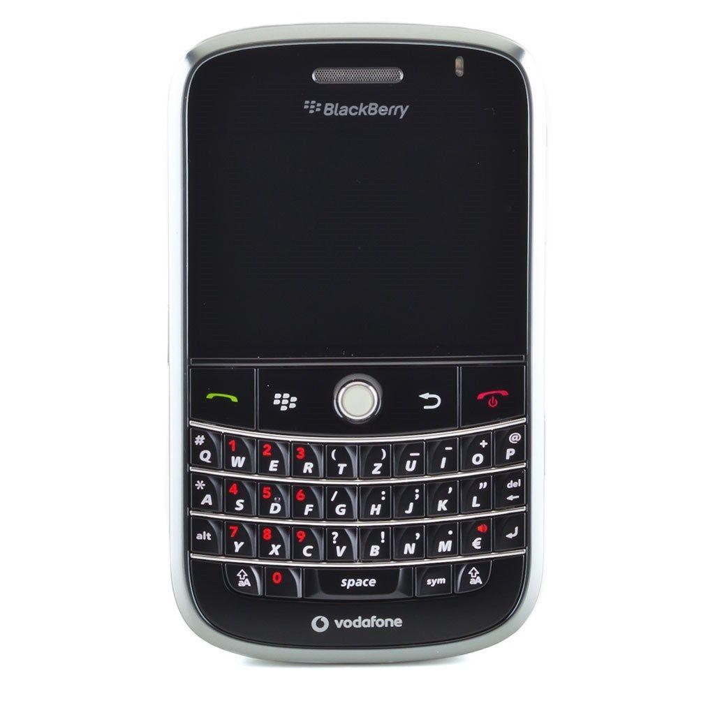 (Talkpoint - ebay) Blackberry Bold 9000 Neuware für 29,99€
