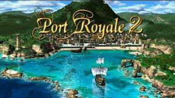 Port Royal 2 (PC) für