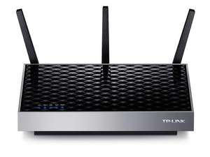 (Ibood) TP-Link RE580D WLAN-Repeater