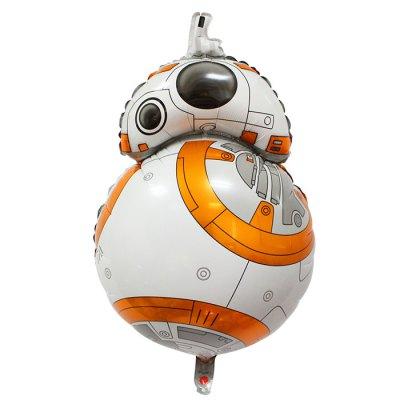 Star Wars BB-8-Luftballon für 0,09€ [Gearbest]