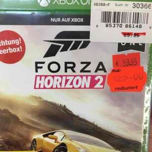 Forza Horizon 2 - Day One (Xbox One) für 25€ | Real Gütersloh