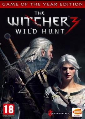 The Witcher 3 Wild Hunt GOTY (PC - GOG) für 23,99€ (CDKeys)