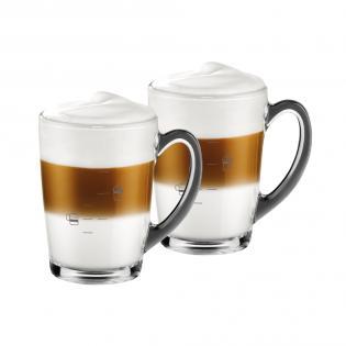 Krups 2 Cappuccino-Tassen (Tassenset XS8010) für 2,99€
