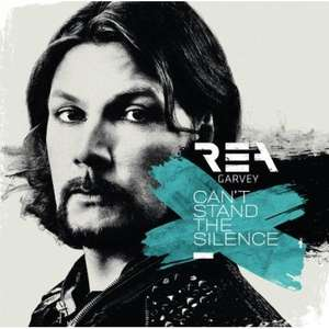 Rea Garvey - Can't Stand The Silence MP3-Download @Amazon