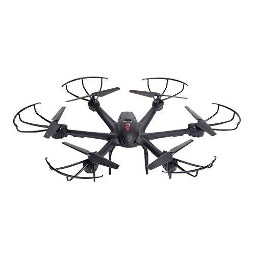 MJX X401H RC Quadcopter und X601 RC Hexacopter für je 69€