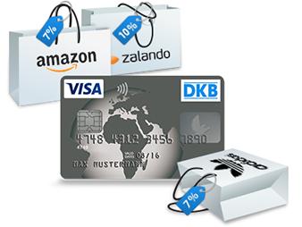[DKB] 10% auf Zalando-Geschenkkarten