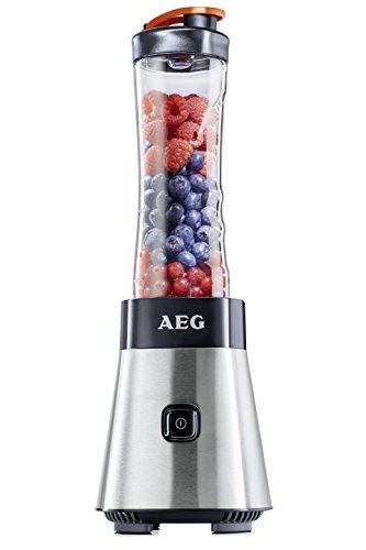 [Amazon] AEG SB2400 Stand-/Minimixer 300 Watt, inkl. 1x 0,6l Flasche