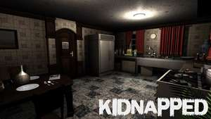 [Steam] Kidnapped for free via gleam.io @indiekings.com
