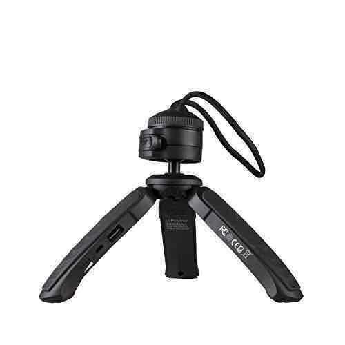 WIEDER DA Stativ für Kameras, GoPro und Handy mit eingebauter Powerbank AMAZON Langstrecke 12,00€