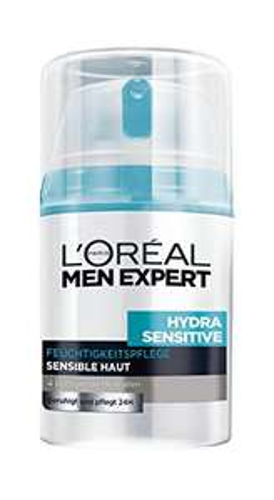 [Prime] Lx27Oréal Men Expert Hydra Sensitive / Als Sparabo nochmals bis zu 15 % günstiger