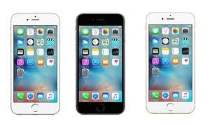 iPhone 6S 64gb refurbished in Silber, Gold oder Spacegrau