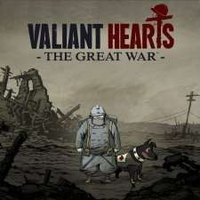 (PSN) Valiant Hearts: The Great War (PS4) für 4,99€