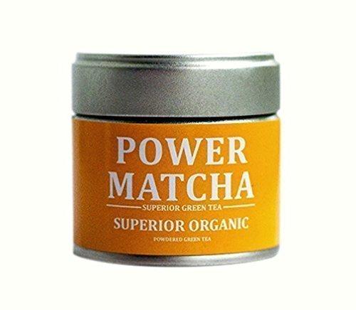 [Amazon Prime] 3x Matcha Tee gratis