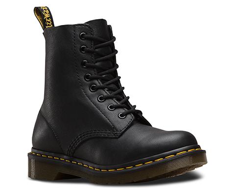 Dr. Martens Pascal Buttero Stiefel für Damen (und Männer) Gr. 36-43 für 64,99€ statt 109,95€ [amazon]