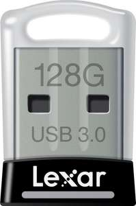 Lexar S45 / S75 128GB USB 3.0 für 23,25€ [Mymemory]