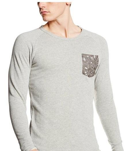 JACK & JONES Herren Sweatshirt (Amazon Prime)