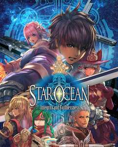Star Ocean: Integrity and Faithlessness (PS4) für 22,99€ im dt. PSN mit PS+