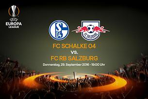 Schalke Tickets für die Gruppenphase der EURO-League fast zum halben Preis vs. Salzburg, Nizza und Krasnodar