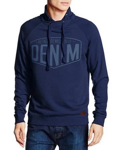 Blend Herren Sweatshirt in verschiedenen Farben und Größen für jeweils 8,99€ (Amazon Prime)