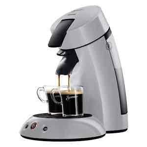 PHILIPS HD7805/70 Senseo Kaffeepadmaschine 1450 Watt @eBay
