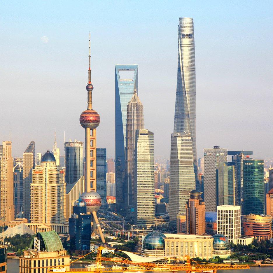 Hin- und Rückflüge von Düsseldorf, Frankfurt, Berlin oder München nach Shanghai [November - März]