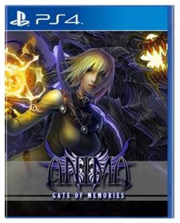 Anima: Gate of Memories (PS4) für 16€ (Base.com)