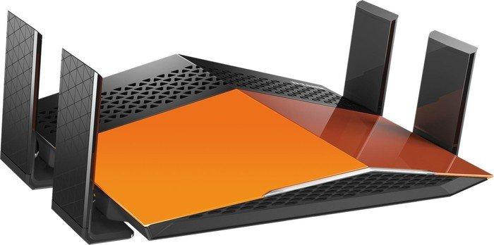 D-Link DIR-869 EXO Dualband Gigabit WLAN Router für 73,51 €