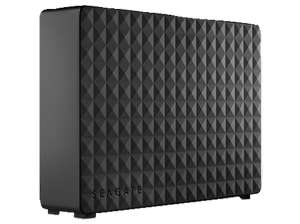 Seagate Expansion Desktop 4TB für 94,99€, 3TB für 75,99€, Expansion Portable 1TB für 45,99€ oder Seagate Backup Plus Desktop 3TB für 79,99€ bzw. 99€ (4TB) - Zusätzlich 10% Rabatt bei Bezahlung mit MasterPass