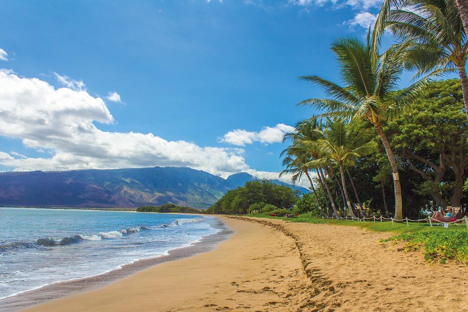 Flüge von Frankfurt/Wien/Brüssel nach Hawaii und zurück ab 380€ (ab FRA 470€)