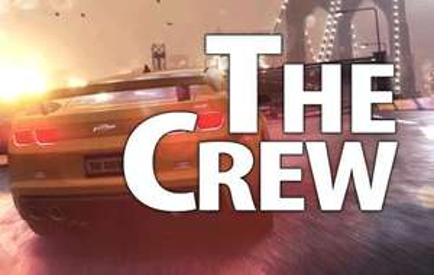 The Crew bis zum 10.10 kostenlos zum Download