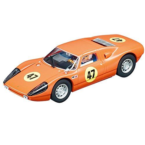 """[Prime] Carrera 20030718 - Digital 132 Porsche 904 GTS """"No.47"""""""