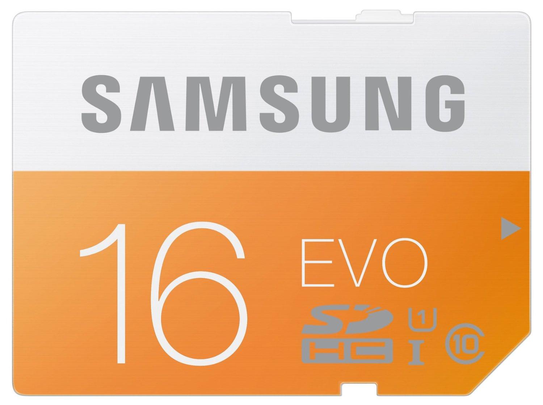 Günstige Speicherkarten und USB-Sticks bei Amazon: z.B. 16/32 GB Evo SD für 4,99 / 6,99€, SanDisk 200 GB für 60,00