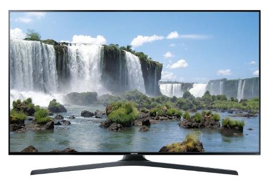 Samsung UE60J6250 152 cm (60 Zoll) Fernseher (Full HD, Triple Tuner, Smart TV) [Energieklasse A+]