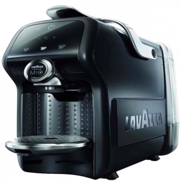 Amazon WHD LAVAZZA LM6000 Espressogenuss auf Tastendruck stark reduziert 2x vorhanden