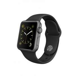 Refurbished: Apple Watch Sport 42mm in 2 Farben für 229,08€ bei Rakuten Deal des Tages
