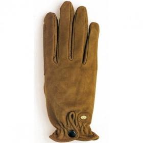 Roeckl Nubukleder Handschuhe für 22€ + 4,50€ VSK unisex bei Vente-Privee