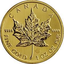 Goldmünze zum Spotpreis (ohne Aufpreis zum Goldwert)