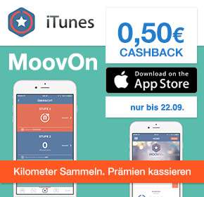 [shoop] 0,50€ für App Download [only iOS] Nur heute!